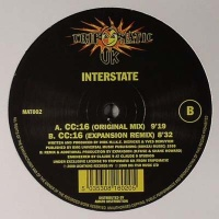 Interstate - CC16 (Single)