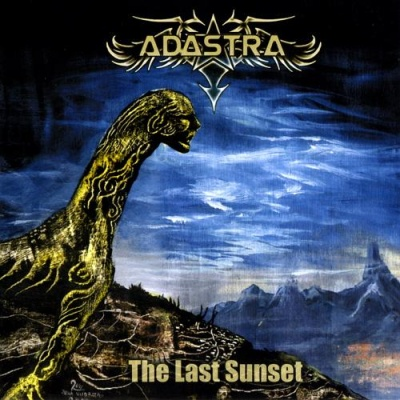 Adastra - The Last Sunset (Album)