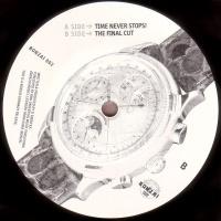 M.I.K.E. - Time Never Stops! (Single)