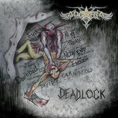 Adastra - Deadlock (Album)