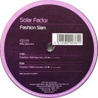 M.I.K.E. - Fashion Slam (Single)