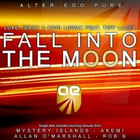 Tiff Lacey - Fall Into The Moon (Single)