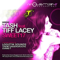 Tiff Lacey - Sweet 17 (Single)