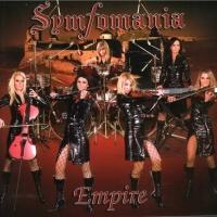 Symfomania - Empire (Album)