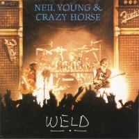 Neil Young - Weld. CD1.