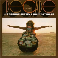 Neil Young - Decade. CD1
