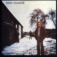 - David Gilmour (LP) Columbia
