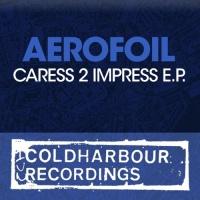 Aerofoil - Caress/2 Impress (EP)