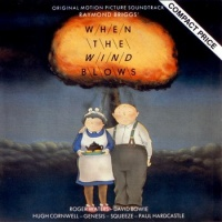 Roger Waters - When The Wind Blows