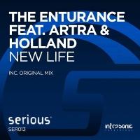 The Enturance - New Life (Original Mix)