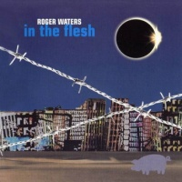Roger Waters - In The Flesh (CD-1)