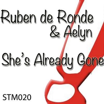 Aelyn - She's Already Gone