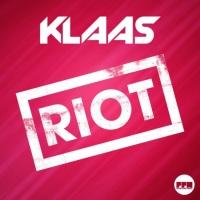 Klaas - Riot (Original Mix)