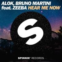 Alok feat. Bruno Martini & Zeeba - Hear Me Now (Original Mix)