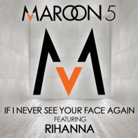 Rihanna - If I Never See Your Face Again (Promo Single) (Promo)