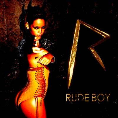 Rihanna - Rude Boy (Promo Remixes) (Promo)