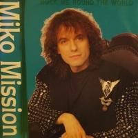 Miko Mission - Rock Me Round The World (Vinyl, 12'') (Album)