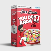 Jax Jones feat. Raye - You Don't Know Me