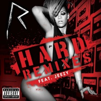 Rihanna - Hard (Dance Remixes) (Promo)