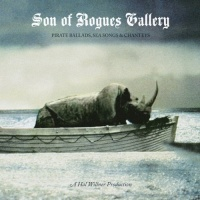 - Son of Rogues Gallery: Pirate Ballads, Sea Songs & Chanteys CD2