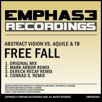 Aquile & TB - Free Fall (Remix)