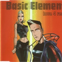 Basic Element - Love 4 Real
