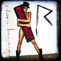 Rihanna - Rude Boy (Promo Single) (Single)