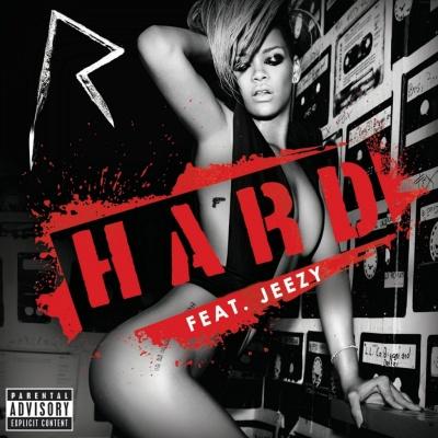 Rihanna - Hard (Promo Single) (Promo)