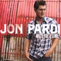 Jon Pardi - Write You A Song (Album)