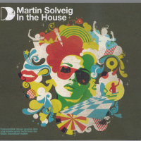 Martin Solveig - Change The World