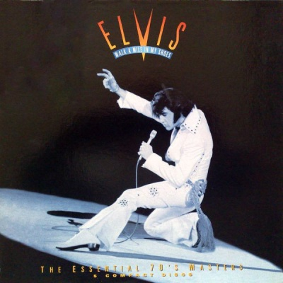 Elvis Presley - Walk A Mile In My Shoes - The Essential 70's Masters (CD 3: Studio Highlights 1970-71)