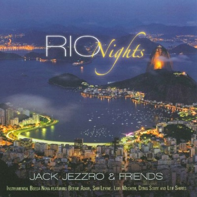 Jack Jezzro - Rio Nights (Album)