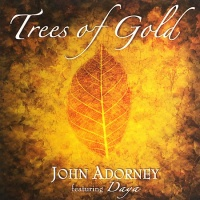 John Adorney - Trees Of Gold (Album)
