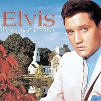 Elvis Presley - Peace In The Valley: The Complete Gospel Recordings (CD 1)
