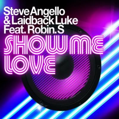 Steve Angello - Show Me Love (WEPLAY17) (Album)