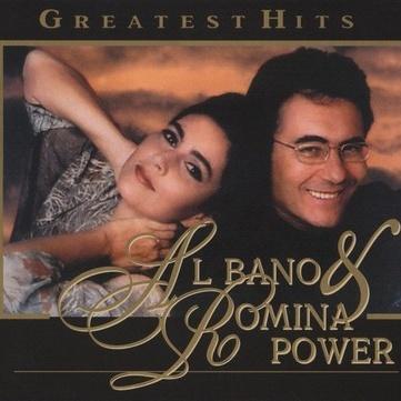 Al Bano & Romina Power - Greatest Hits CD2