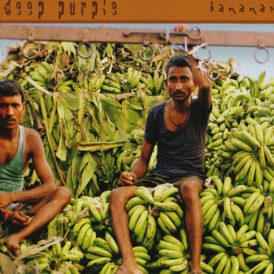 Deep Purple - Bananas (Album)