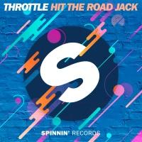 Слушать Throttle - Hit The Road Jack
