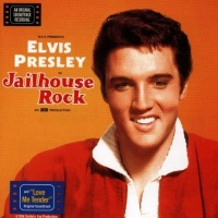 Elvis Presley - Bonus Tracks From Jailhouse Rock (Single)