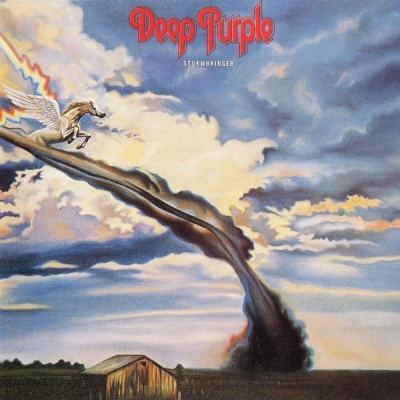 Deep Purple - Stormbringer (Album)