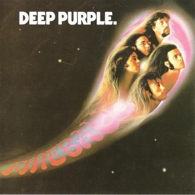 Deep Purple - Fireball (Album)