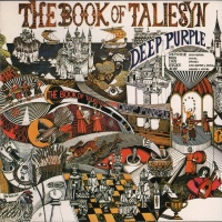 Deep Purple - The Book Of Taliesyn (Album)