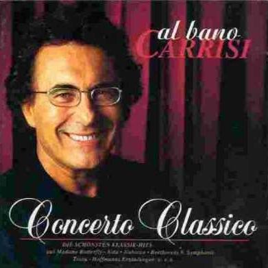 Al Bano Carrisi - Concerto Classico