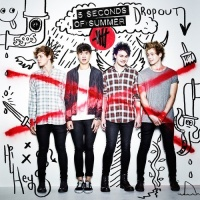 5 Seconds Of Summer - 5 Seconds Of Summer (Target Deluxe Edition)