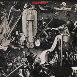 Deep Purple - Fault Line - The Painter