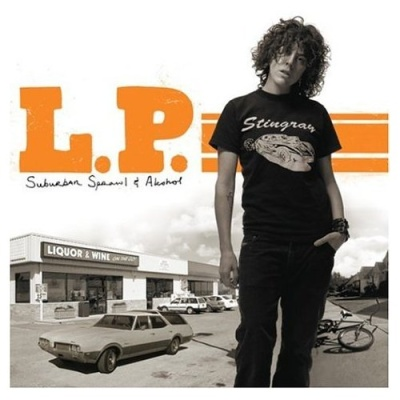 LP - 2004 - Suburban Sprawl & Alcohol (Album)