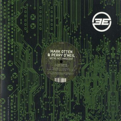 Mark Otten - We're Not Innocent Vinyl