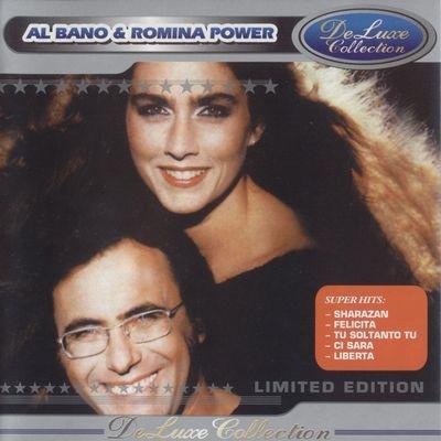 Al Bano & Romina Power - De Luxe Collection