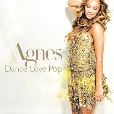 Agnes Carlsson - Dance Love Pop (Album)