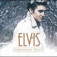 Elvis Presley - Christmas Peace (CD 1)